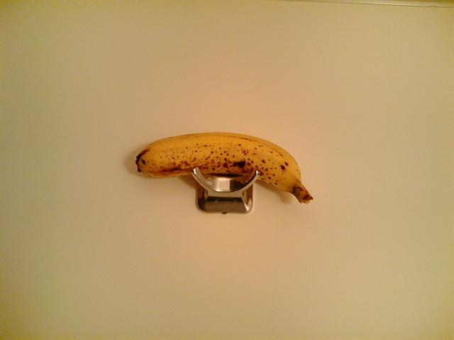 バナナホルダー☆